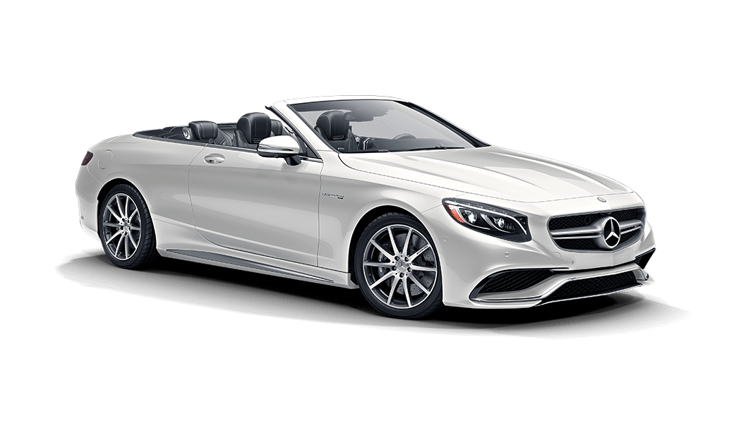 2017 S CLASS S63 AMG CABRIOLET THEME 1050x600