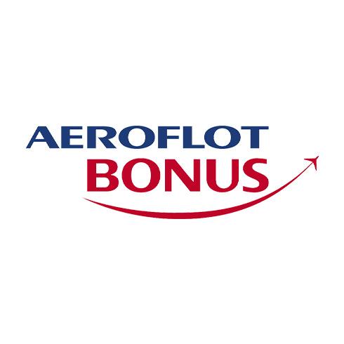 Aeroflot Bonus 490x490