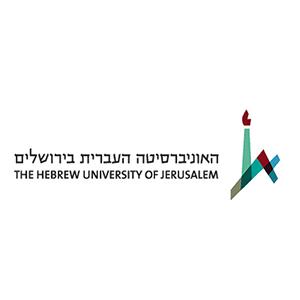 HUJI logo 300