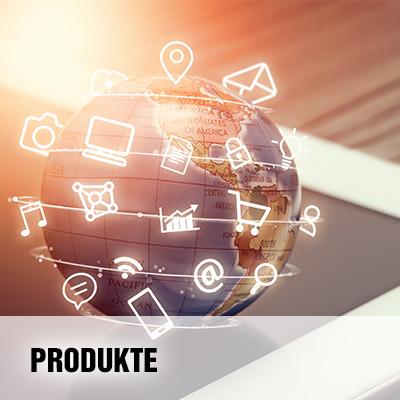 Produkte infopoint