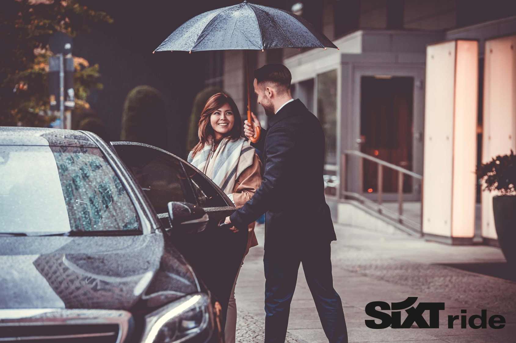 Sixt ride Infopoint min