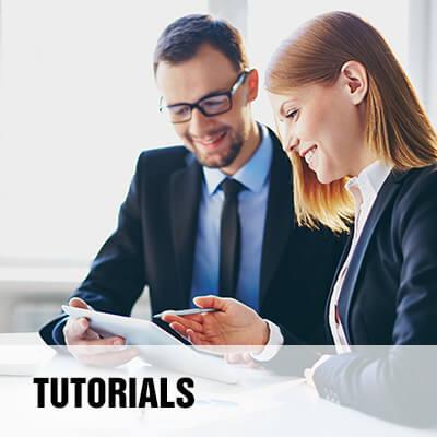 tutorials DE infopoint
