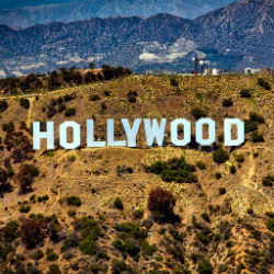 Hollywood 250x250