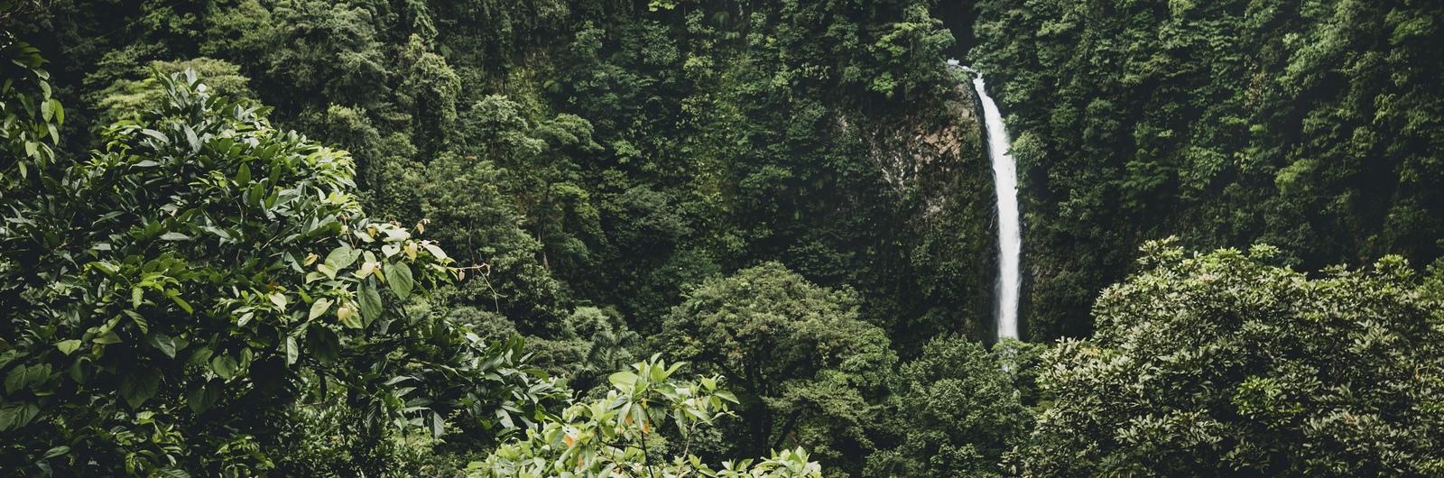 city header nicaragua waterfalls