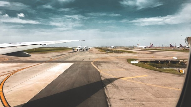 airport generic 14