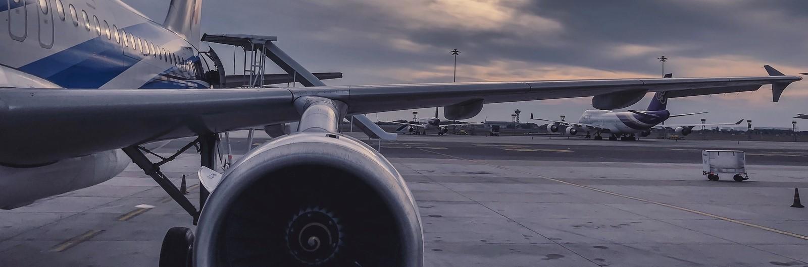 airport generic 30