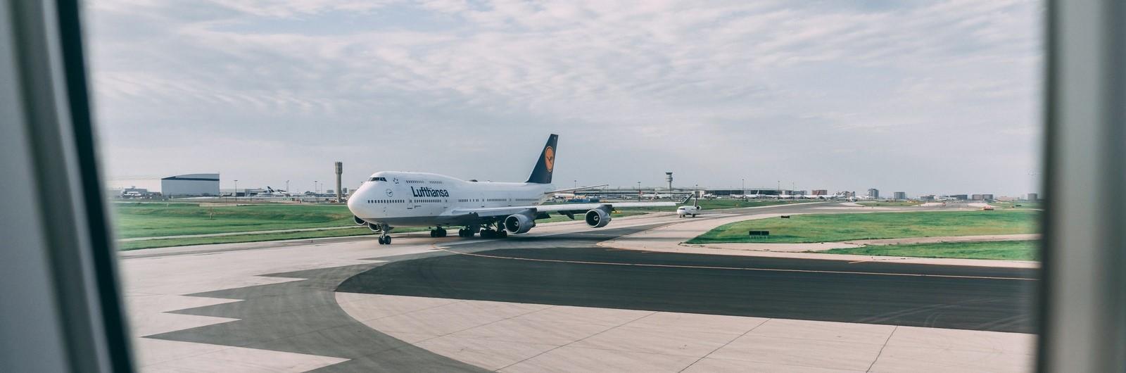 airport generic 9