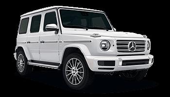 Mercedes Benz G Klasse 2018