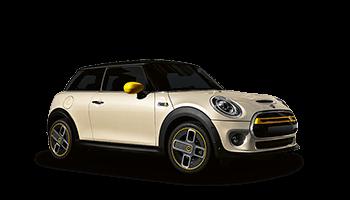 ONLY FLEET mini cooper 3d beige 2020