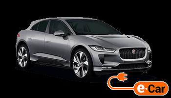 jaguar i pace 5d grau 2018 elektro