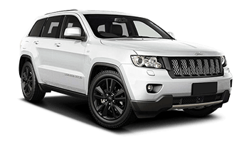 jeep grand cherokee 5d weiss 2012