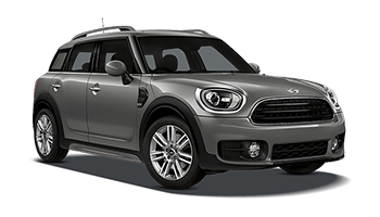 mini countryman 5d grey 2017