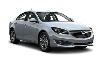 vauxhall insignia 4d silber 2015