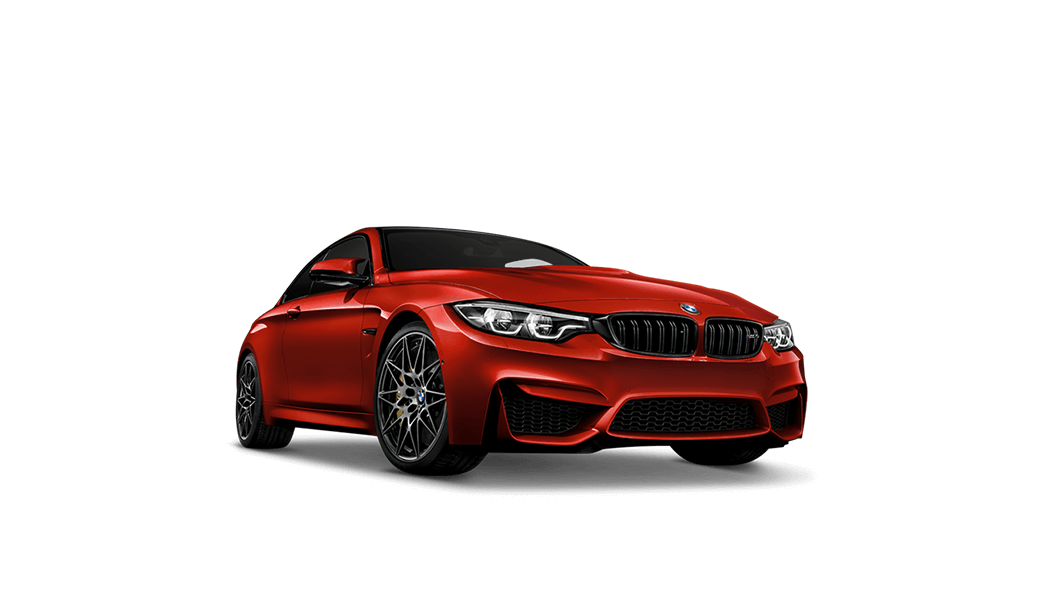 bmw m4 coupe rot 2017
