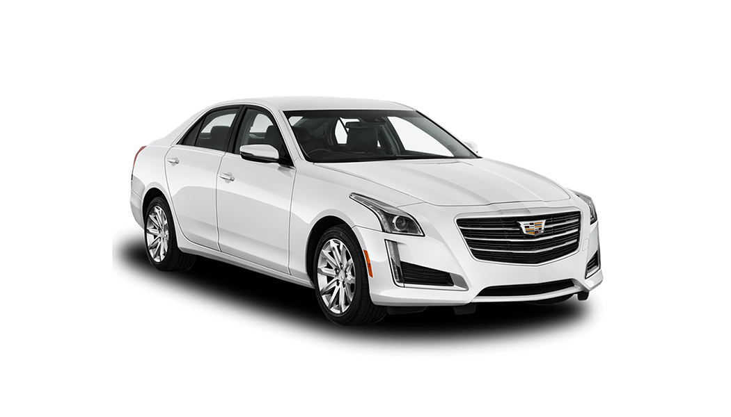 cadillac cts 4d weiss 2018