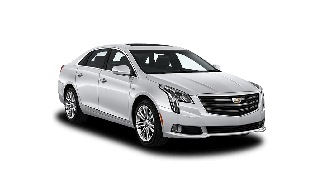 cadillac xts 4d weiss 2018