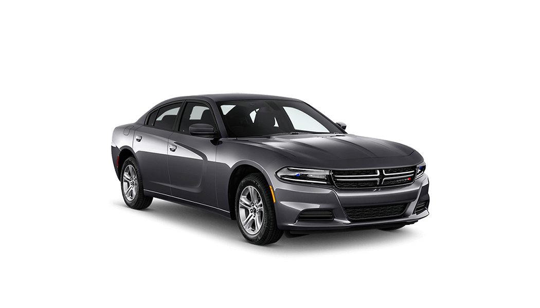 dodge charger 4d grau 2016
