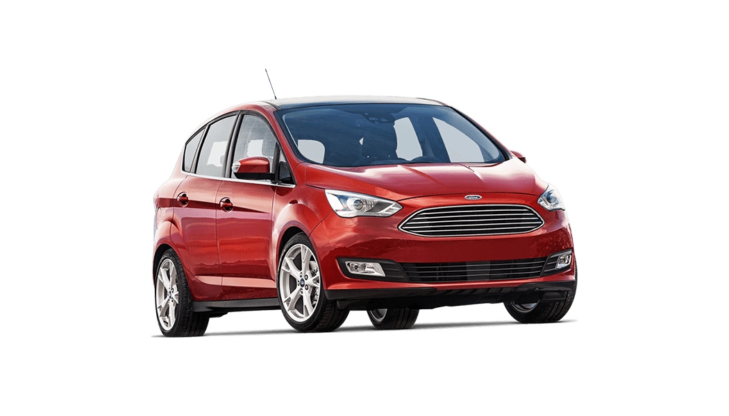 ford cmax 5d rot 2015