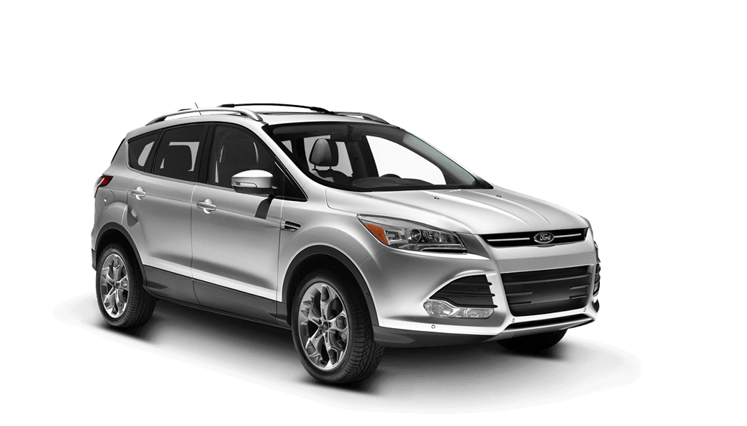 ford escape 5d silber 2013