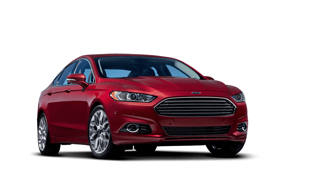 ford fusion 4d rot 2013