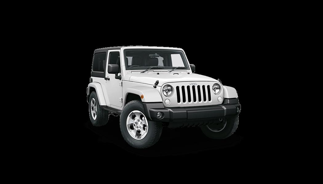 jeep wrangler cabrio 2d weiss 2015