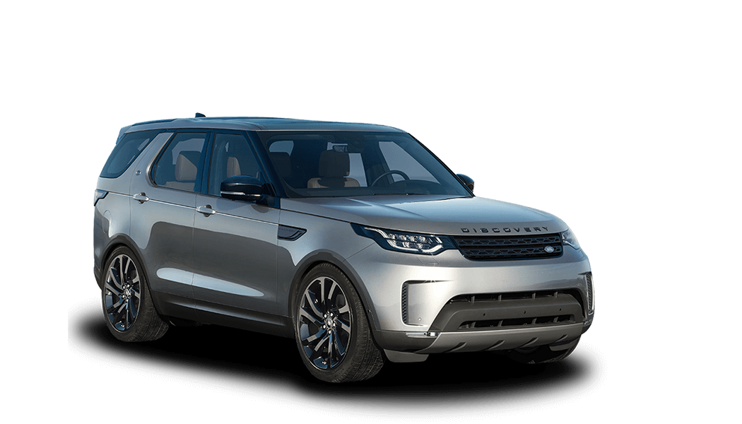 land rover range rover discovery 5d silber 2018