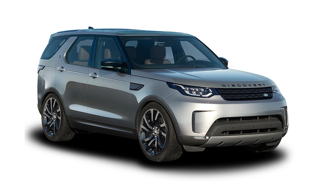 Range Rover Discovery mieten