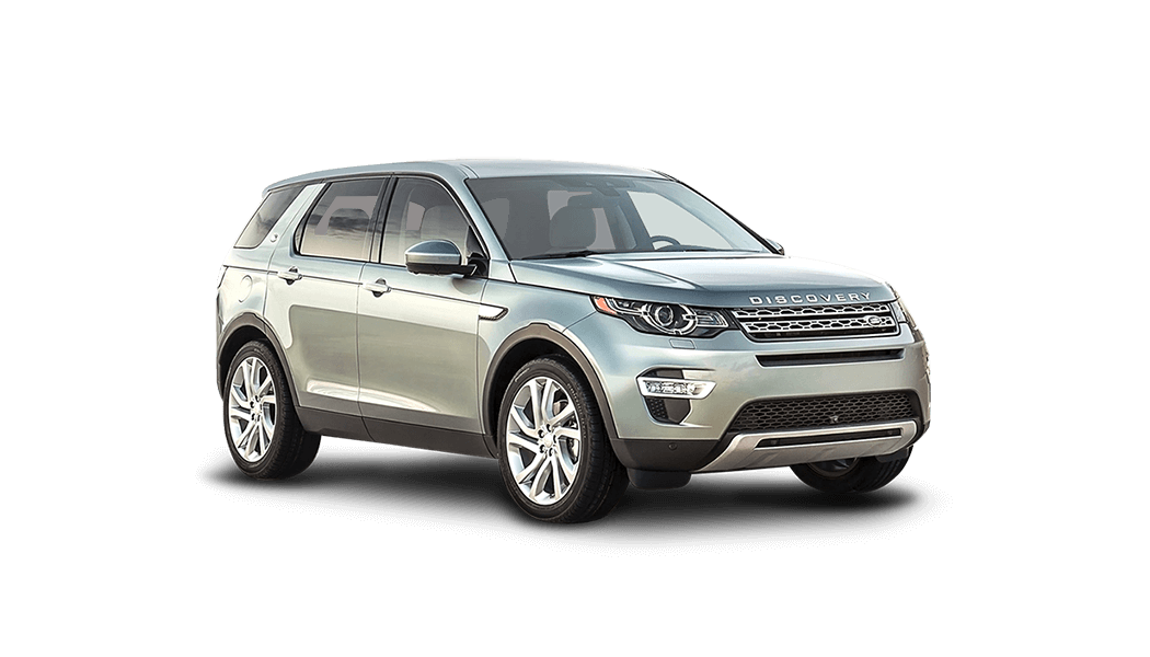 land rover range rover discovery sport 5d silber 2018