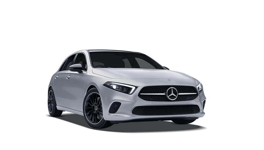 Mercedes-Benz A-Klasse mieten