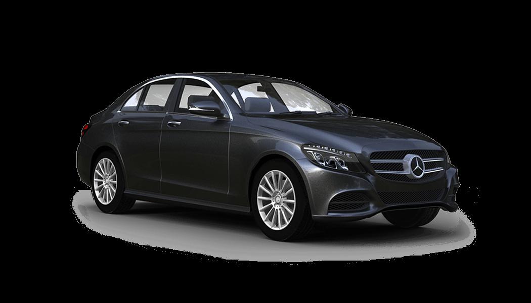 Mercedes-Benz C-Klasse mieten