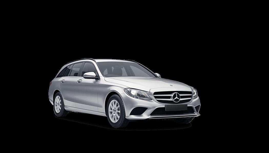 Mercedes Benz C-Klasse Kombi mieten