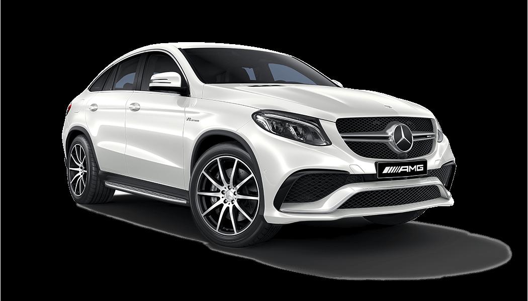 Mercedes GLE-Klasse AMG