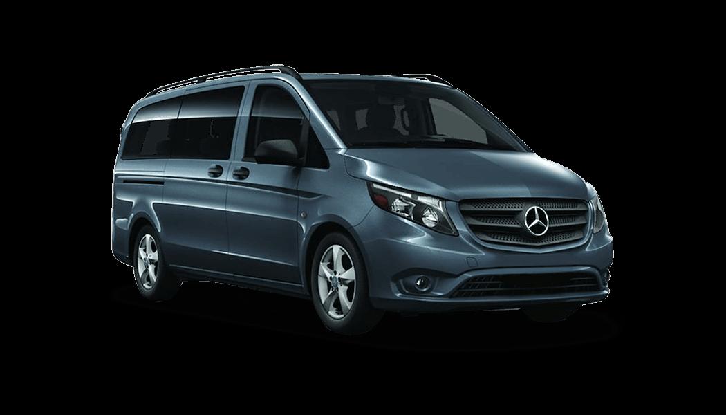 Mercedes-Benz Metris Rental | 7-Passenger Minivan from Sixt