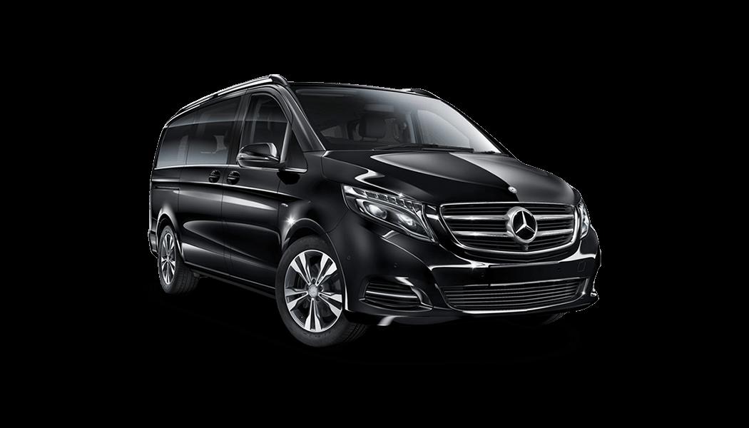 Mercedes-Benz V-Klasse mieten