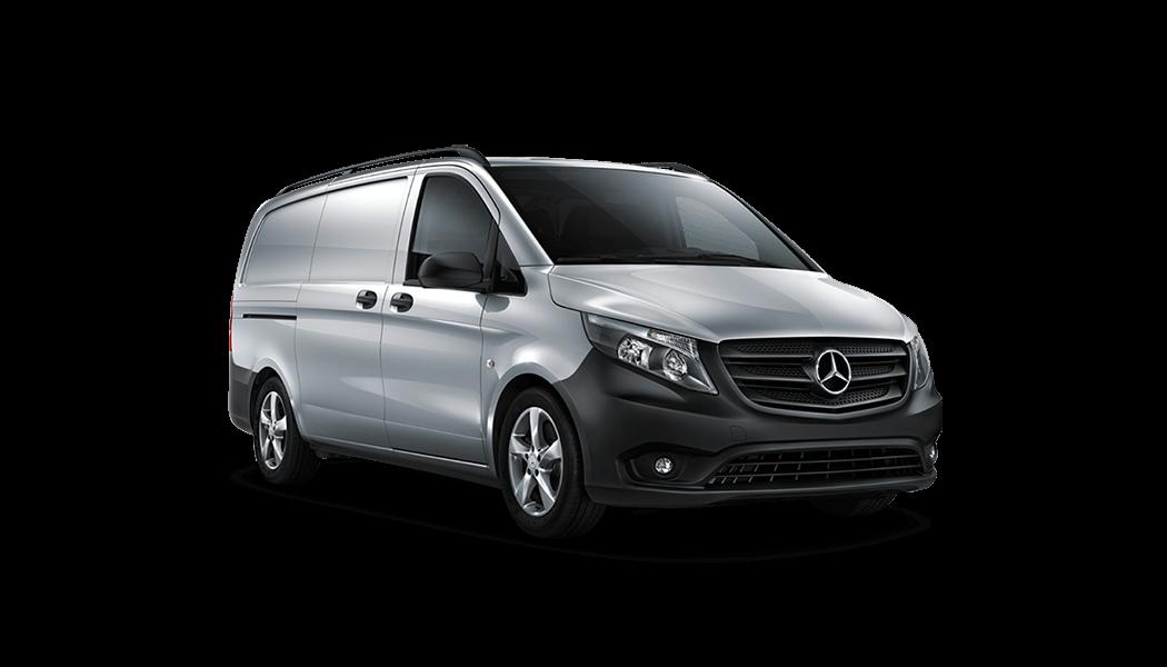 Mercedes-Benz Vito mieten