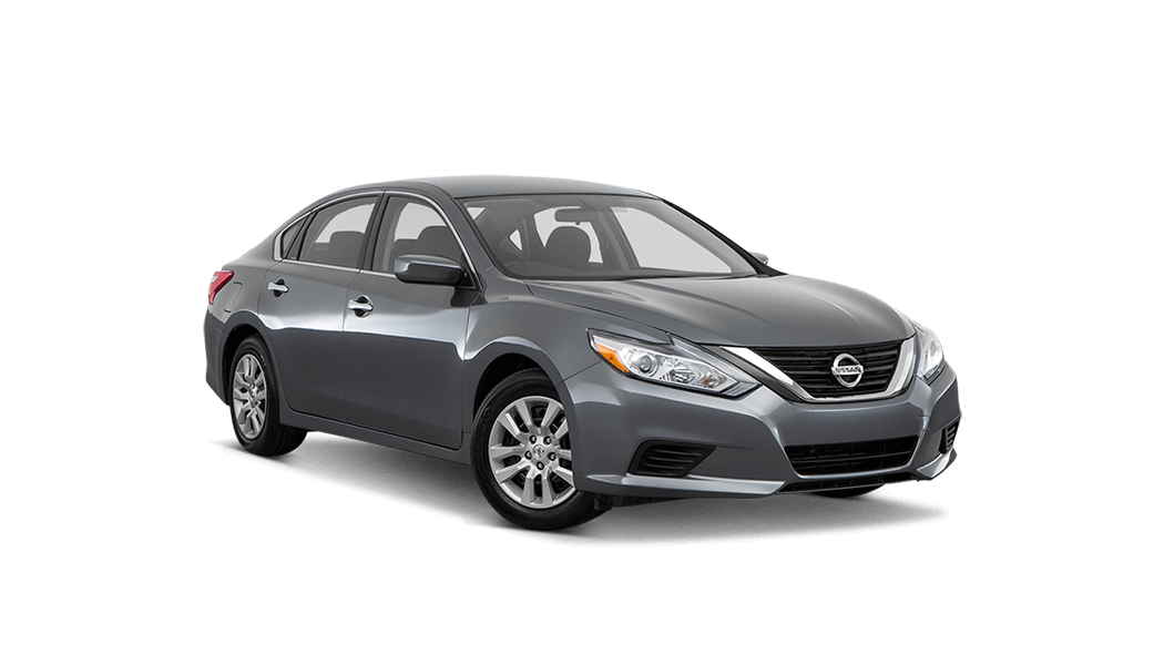 Rent a Nissan | Drive your Nissan car rental today