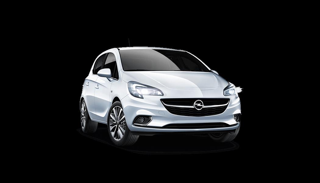 Opel Corsa mieten