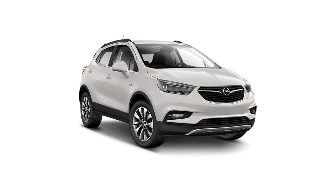Opel Mokka mieten