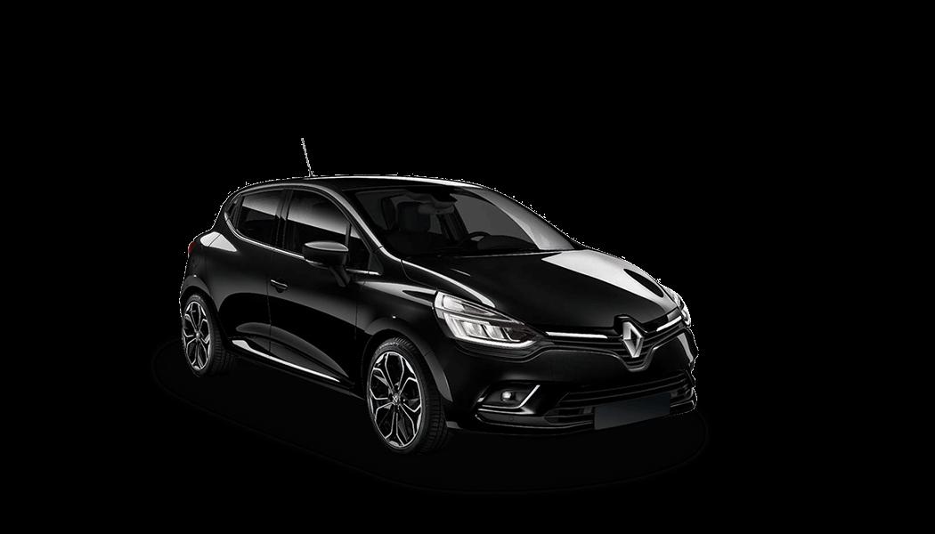 Renault Clio huren