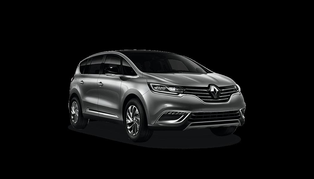 Renault Espace huren