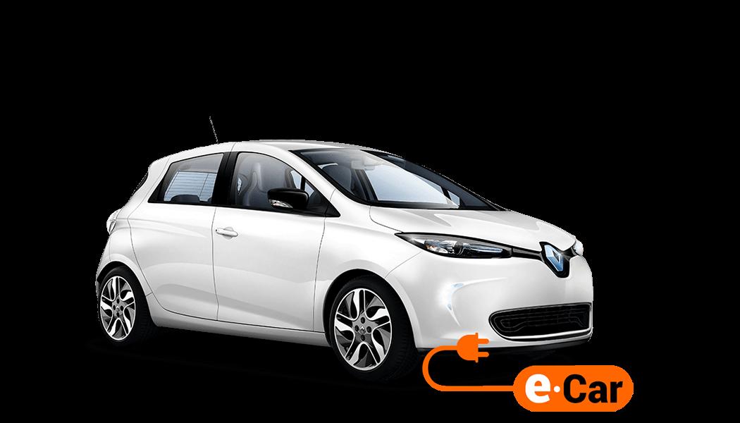 renault zoe 5d weiss 2016 elektro