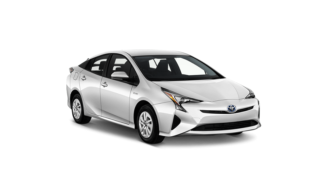 toyota prius 5d weiss 2016