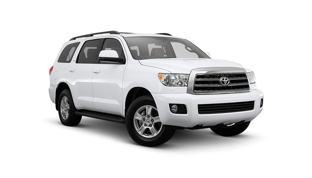 toyota sequoia 5d weiss 2015