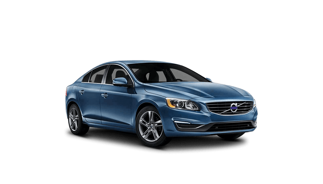 Volvo S60 Rentals | Sixt rent a car
