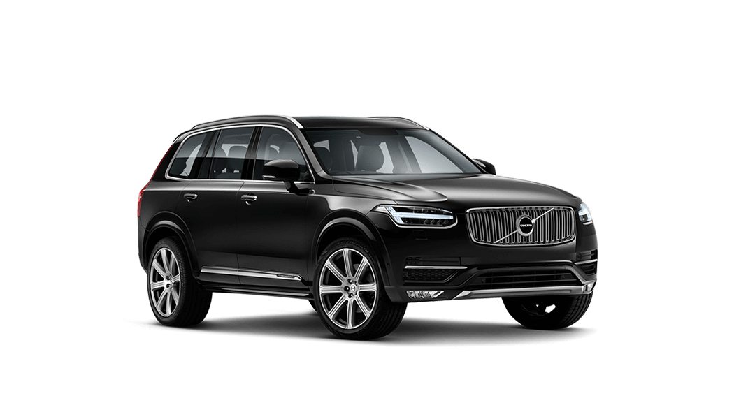 Volvo XC90 rentals | Experience the all new luxury SUV with Sixt