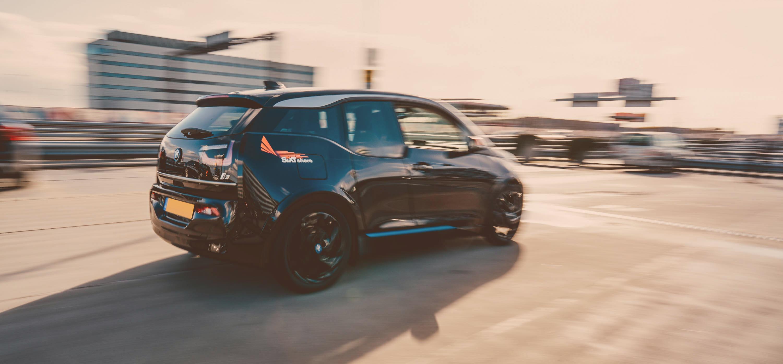 sixt share carsharing nederland