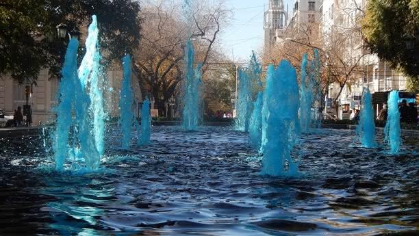 Willkommen in Mendoza, Argentinien