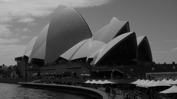 Sydney - das Traumziel für viele Reisende