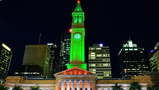 Sixt Car Rental in Brisbane, Australia