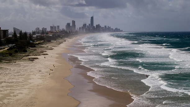 Car Hire on Australia's Gold Coast with Sixt